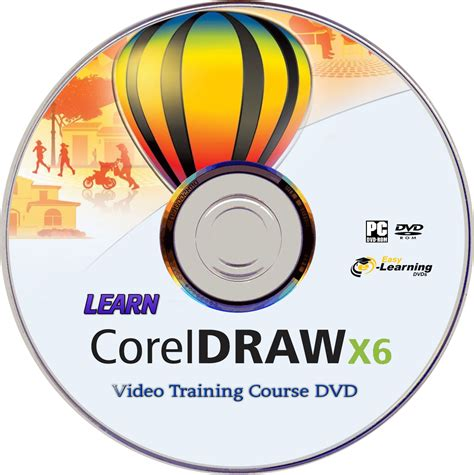 corel draw x6 india price coreldraw x6 video training tutorial dvd