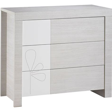 Commode Bebe Sauthon by Commode B 233 B 233 3 Tiroirs Opale Sauthon Avis