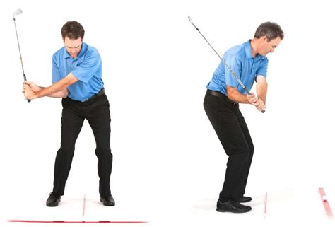 Golf Swing Drills by Motion Golf Swing Drill