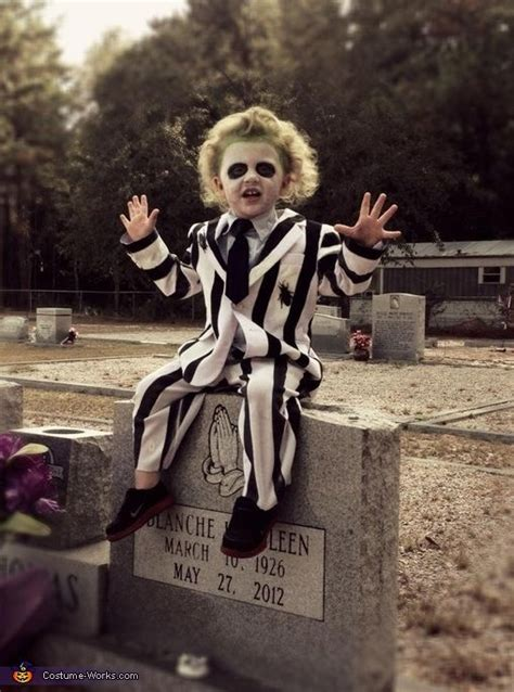 8 Costumes For by Beetlejuice Costume Costumes And