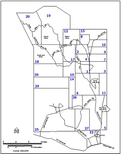 map us nuclear test nevada test site areas and facilities