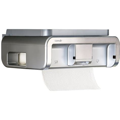Automatic Paper Towel Dispenser For Kitchen by Automatic Paper Towel Dispenser Kitchens Kitchen Stuff