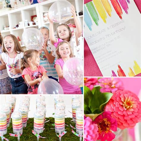 best birthday party ideas for girls popsugar moms a create and celebrate birthday party best birthday