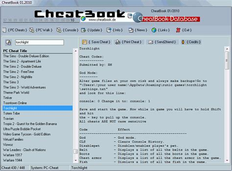 cheatbook 01 2008 issue january 2008 a cheat code tracker with cheatbook issue january 2010 01 2010 cheats hints