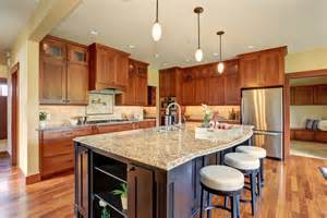 luxury kitchen islands 32 luxury kitchens with islands cabinet mania cabinet