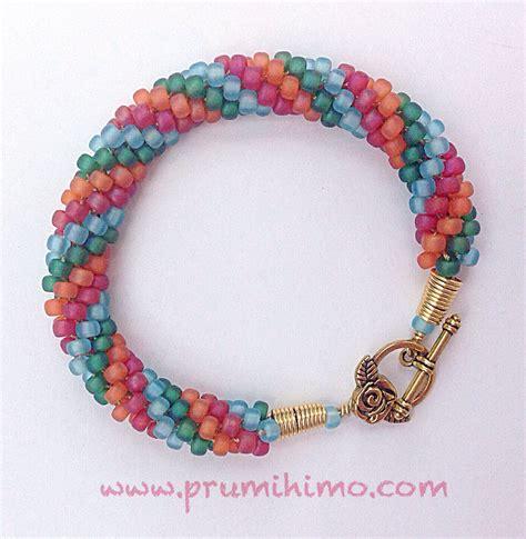 kumihimo with kumihimo 4 colour braid bracelet