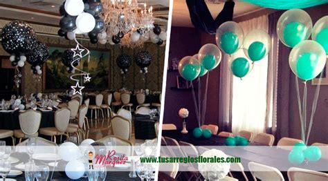 centros de mesa para 15 aos con globos 12 161 espectaculares centros de mesa para 15 a 241 os para ti
