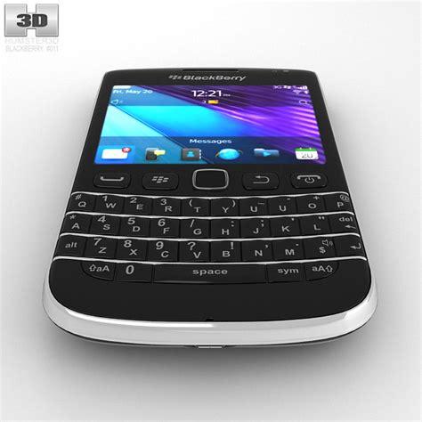 Baterai Blackberry Onyx 3 blackberry bold 9790 3d model hum3d