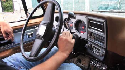 1978 Chevy Truck Interior by Sold 1978 Chevrolet C 10 Fleetside
