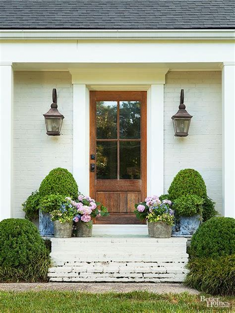 front door curb appeal ideas simply seleta the sparkly side of