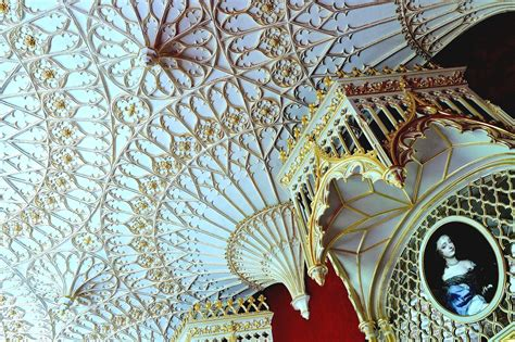 strawberry house interiors strawberry hill house picture this uk
