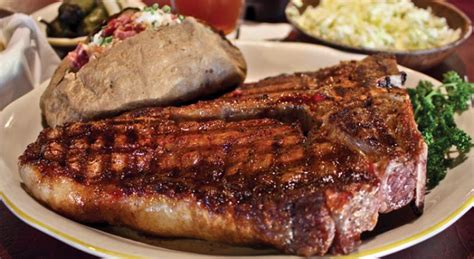 Information About Cattleman S Steakhouse El Paso Southwest