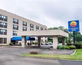 Comfort Suites Vestal Ny by Comfort Inn Binghamton Binghamton New York Hotel