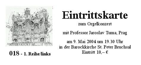 Word Vorlage Eintrittskarte Cafe Infos Und 220 Bungen F 252 R Deutschlerner