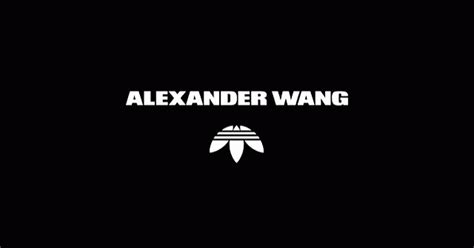 adidas originals  alexander wang drops  weekend