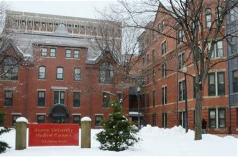 Boston Health Sector Mba Mph by Bu School Of Health To Collaborate With Optum Labs