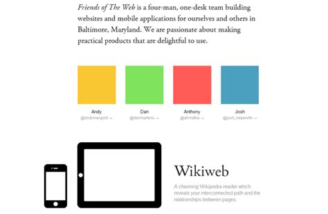 web design layout techniques designer 35 website layouts using flat design techniques