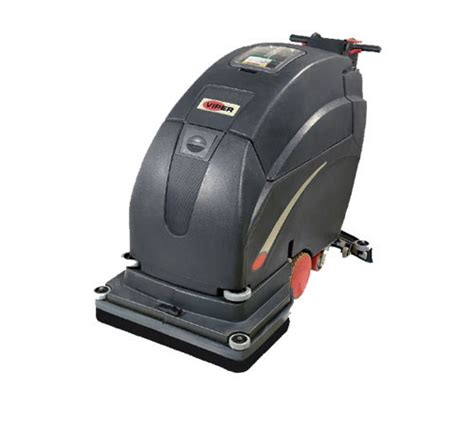 26 Floor Scrubber by Reconditioned Viper Fang 26t Floor Scrubber 26