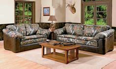 camo living room suit camo living rooms on cave house and furniture
