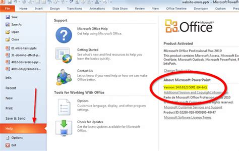 Office X64 How To If The Installed Ms Office Is 64 Bit Or 32 Bit