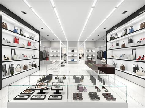 types of lighting in retail stores element introduces merge linear channels 187 omnilite