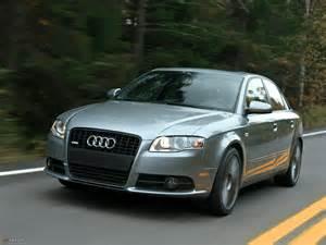 Audi A4 2004 S Line Images Of Audi A4 2 0t S Line Sedan Us Spec B7 8e 2004