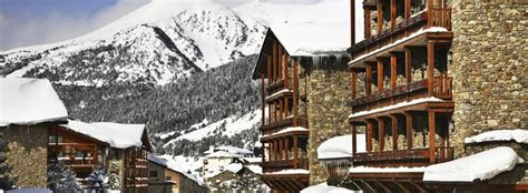 apartamentos baratos en andorra la vella los 10 mejores hoteles para ir con ni 241 os en andorra la