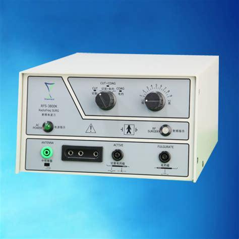 Electronic Cautery esu machine diathermy machine cautery machine china esu machine diathermy machine
