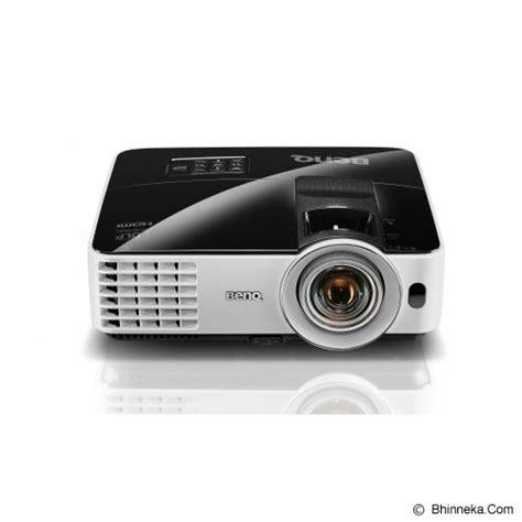 Proyektor Kecil jual proyektor ruang meeting pertemuan kecil benq projector mx631st harga murah review