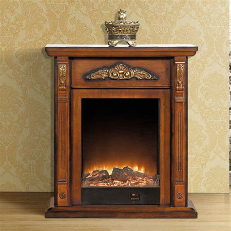 European Fireplace by Foshan Furniture Upscale European Style Fireplace 1 2 M