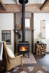 decorating around a wood burning stove 25 cool firewood storage designs for modern homes