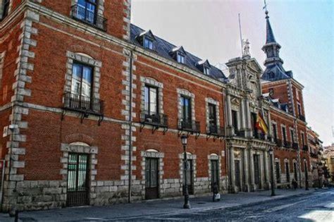 ministerio interior madrid los fantasmas de madrid un tour por el viejo madrid y sus