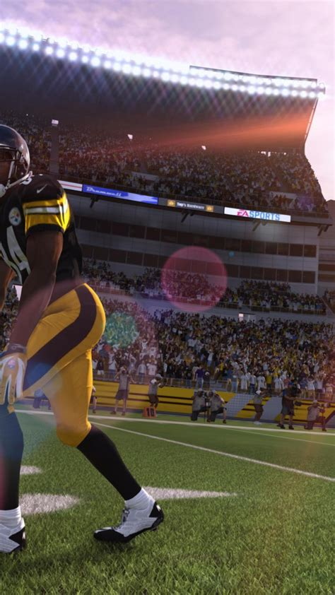 wallpaper madden nfl  american football sports game nfl ps xbox  pc review