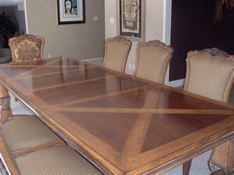 drexel heritage villa santina dining collection exquisite  sale  long beach california