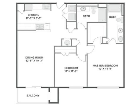 2 bedroom apartments with washer and dryer 2br 1110ft 178 spacious two bedroom two bath with washer