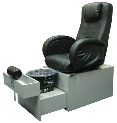 Used No Plumbing Pedicure Chair by Pedicure Manicure