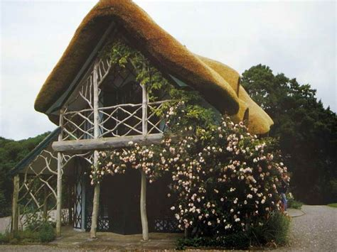 cob house plans fairytale cottages