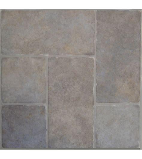 Textured Vinyl Flooring by Vinyl Beige Brick Textured Tile Vinyl Tile Flooring