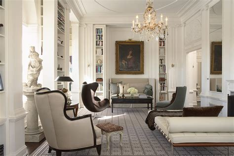 mixing antiques and modern living room traditional with