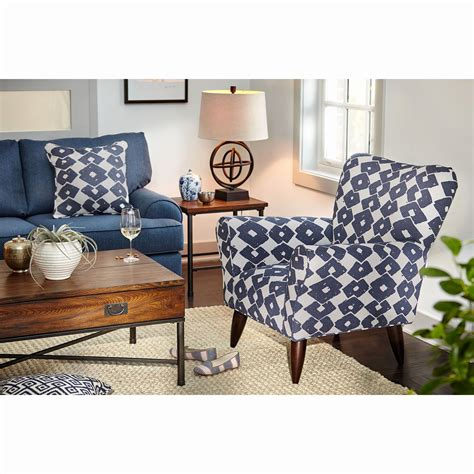 Blue Accent Chairs For Living Room Chair Table Furniture Blue Accent Chairs For Living Room