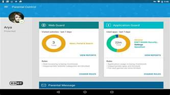 parental for android eset parental for android review rating pcmag