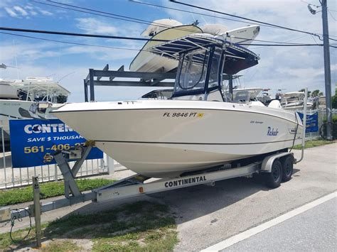 fishing boat ormond beach 2013 used boston whaler 220 outrage saltwater fishing boat