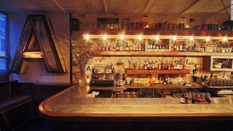 Top 10 Bars New York by The 50 Best Bars Around The World In 2015 Cnn