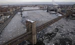 Third Day S S Nyc Vibes Black by Hudson River Freezes As Manhattan Is Encased In Worst