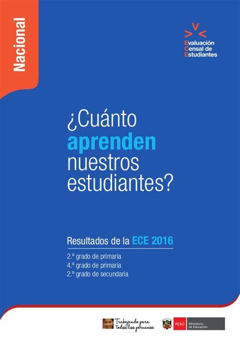 resultados de subsidio habitacional 2016 resultados nacionales 2016
