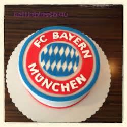 kuchen bayern helllilablassblau fc bayern m 252 nchen torte