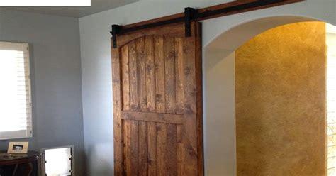 barn door hardware az arizona barn doors tucson arizona foothills