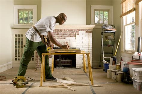 home renovation 5 strategies to help you get everything for a new home