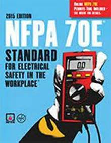 nfpa 70e electrical safety construction book express codes construction book express