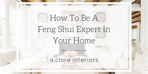 feng shui archives a clore interiors